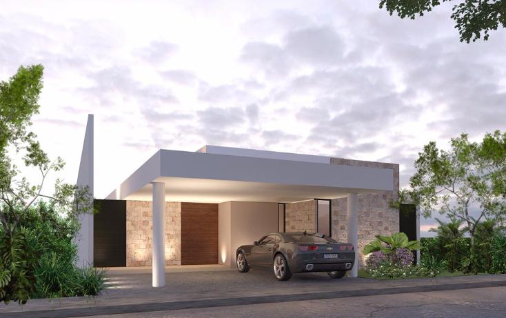 Foto de casa en venta en  , santa gertrudis copo, m?rida, yucat?n, 1417755 No. 04
