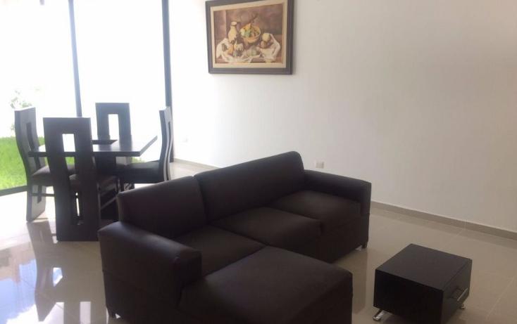 Foto de departamento en venta en  , santa gertrudis copo, mérida, yucatán, 1418821 No. 03