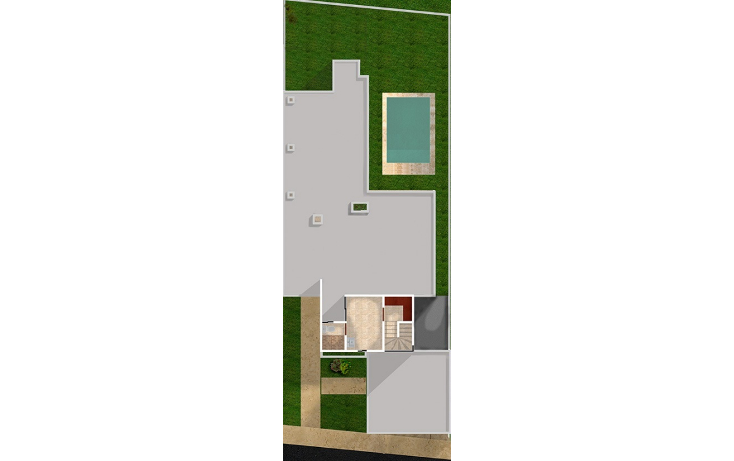 Foto de casa en venta en  , santa gertrudis copo, m?rida, yucat?n, 1419387 No. 05