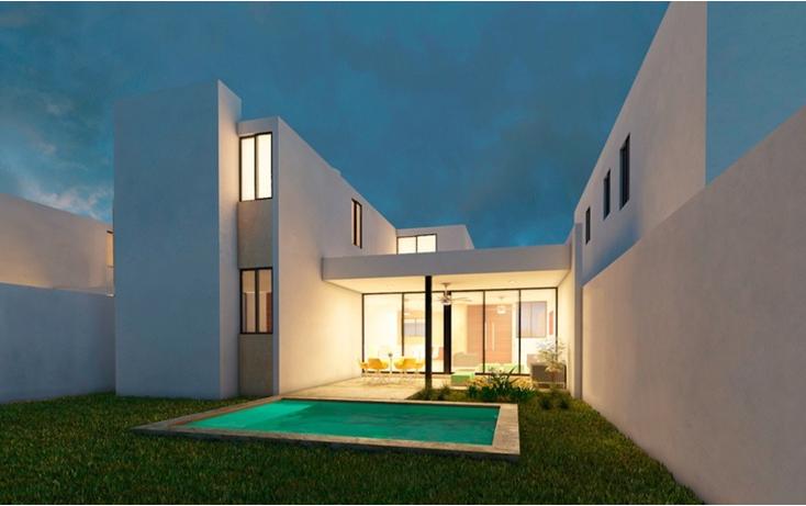 Foto de casa en venta en  , santa gertrudis copo, mérida, yucatán, 1420279 No. 02