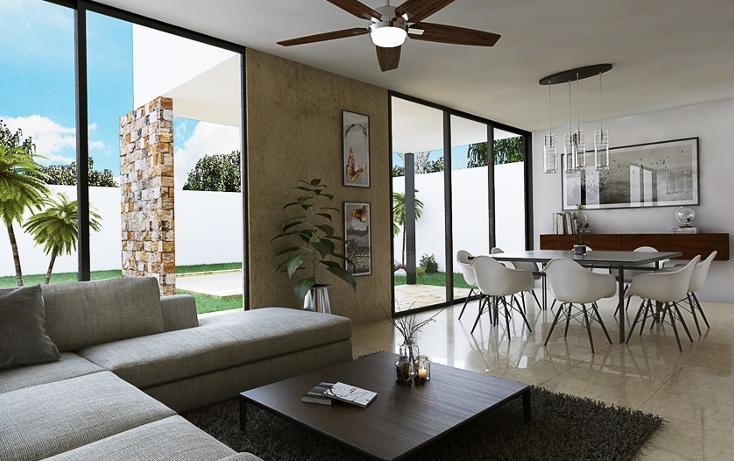 Foto de casa en venta en  , santa gertrudis copo, mérida, yucatán, 1420349 No. 01
