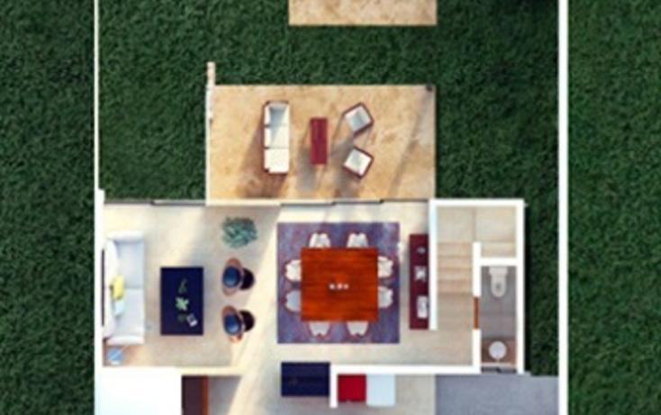 Foto de casa en venta en  , santa gertrudis copo, mérida, yucatán, 1420349 No. 04