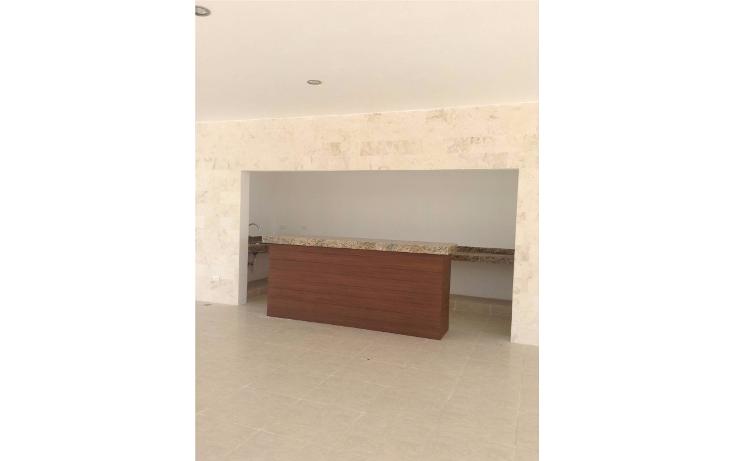 Foto de casa en venta en  , santa gertrudis copo, mérida, yucatán, 1423149 No. 14