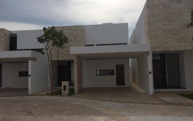 Foto de casa en venta en  , santa gertrudis copo, m?rida, yucat?n, 1423263 No. 03
