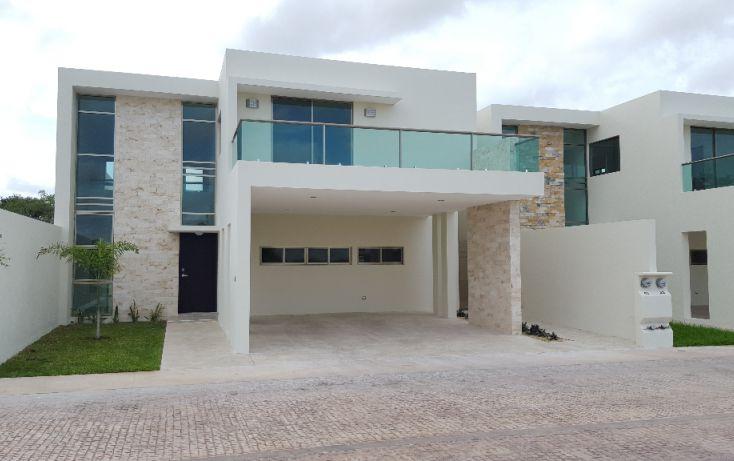 Foto de casa en venta en, santa gertrudis copo, mérida, yucatán, 1423601 no 01