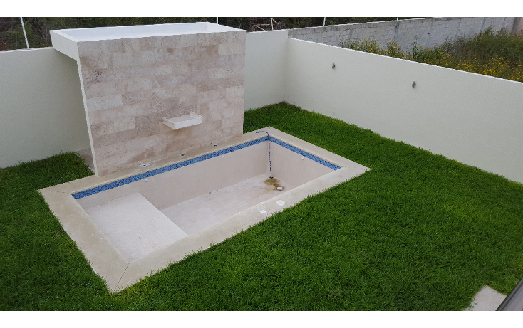 Foto de casa en venta en  , santa gertrudis copo, m?rida, yucat?n, 1423601 No. 16