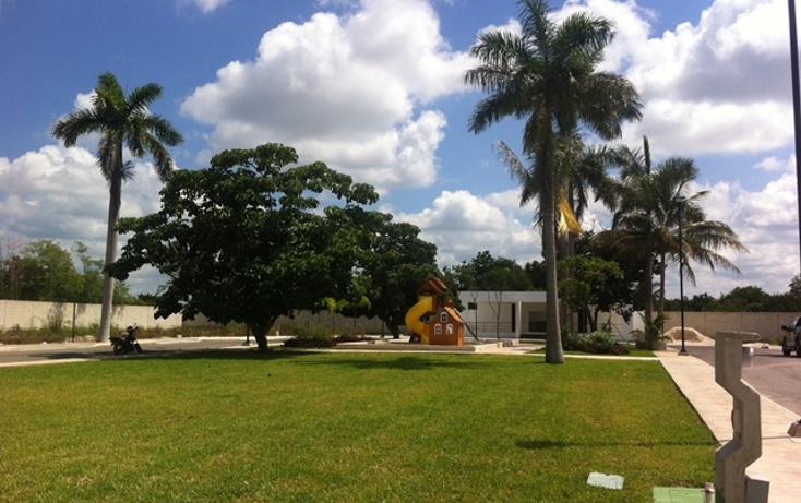 Foto de casa en venta en  , santa gertrudis copo, m?rida, yucat?n, 1423715 No. 17