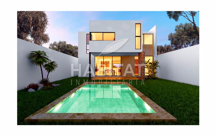 Foto de casa en venta en  , santa gertrudis copo, mérida, yucatán, 1461883 No. 03