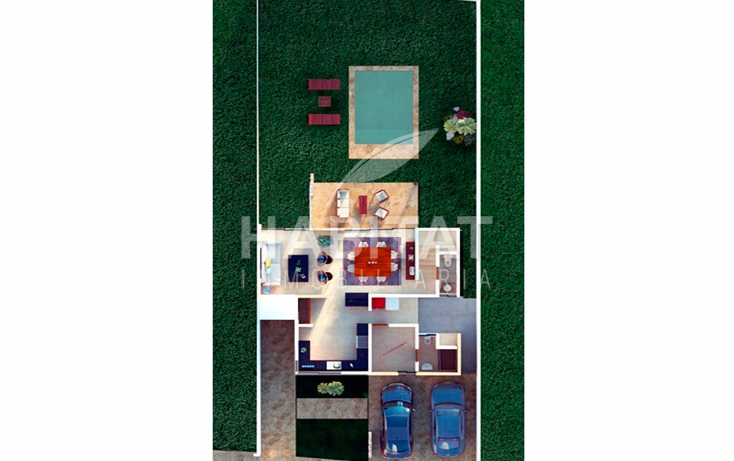 Foto de casa en venta en  , santa gertrudis copo, mérida, yucatán, 1461883 No. 05