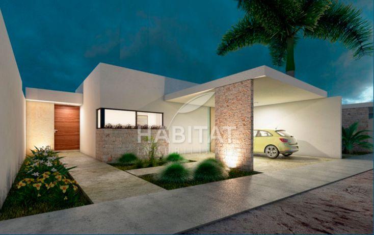 Foto de casa en condominio en venta en, santa gertrudis copo, mérida, yucatán, 1462589 no 03