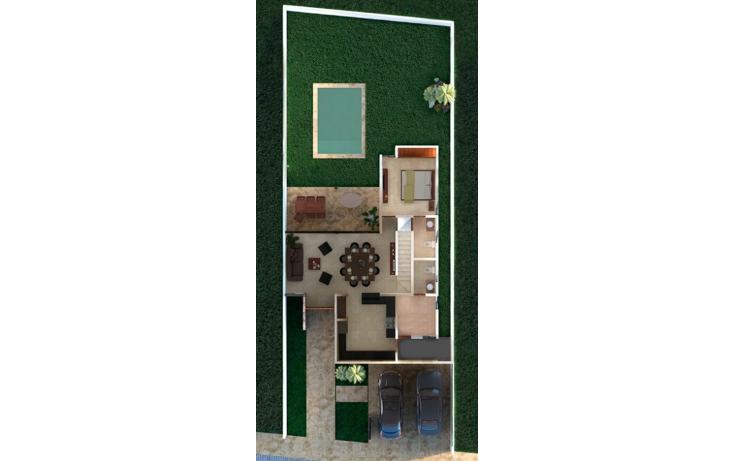 Foto de casa en venta en  , santa gertrudis copo, mérida, yucatán, 1463105 No. 04