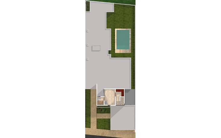 Foto de casa en venta en  , santa gertrudis copo, mérida, yucatán, 1466291 No. 04