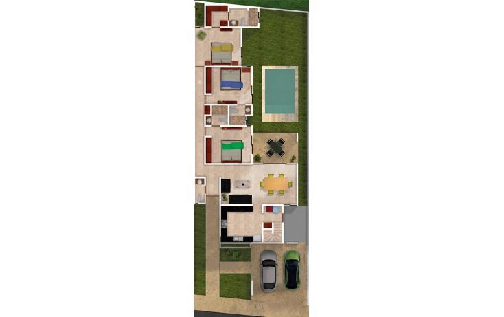 Foto de casa en venta en  , santa gertrudis copo, mérida, yucatán, 1466291 No. 05