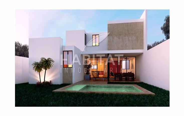 Foto de casa en venta en  , santa gertrudis copo, mérida, yucatán, 1469867 No. 03