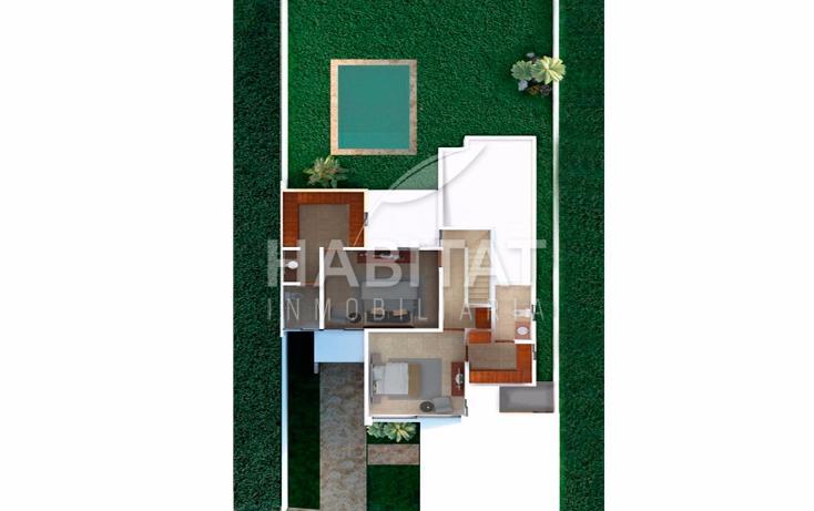 Foto de casa en venta en  , santa gertrudis copo, mérida, yucatán, 1469867 No. 04
