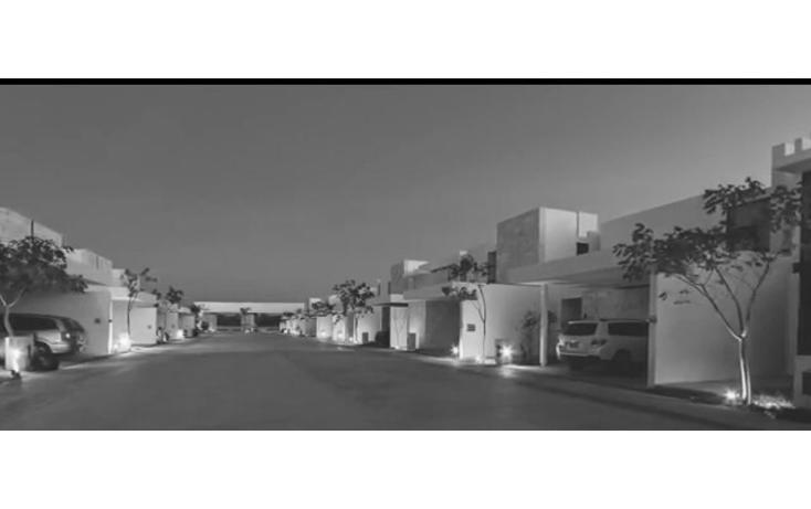 Foto de casa en venta en  , santa gertrudis copo, mérida, yucatán, 1469911 No. 03