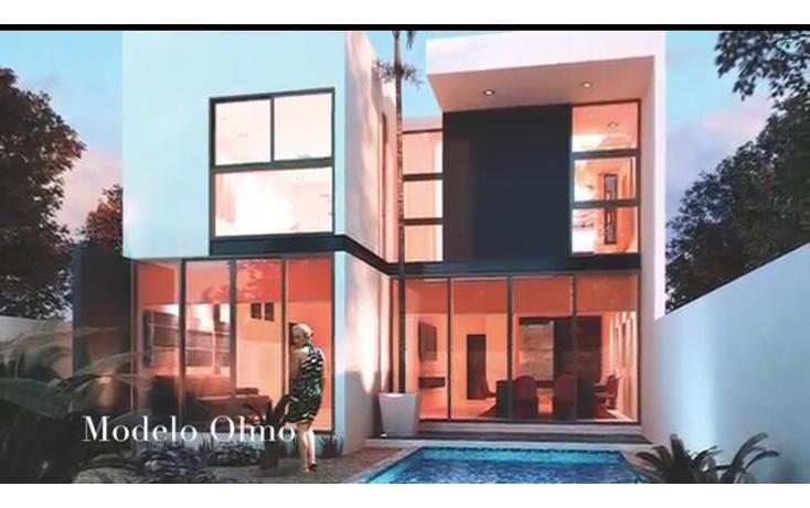 Foto de casa en venta en  , santa gertrudis copo, mérida, yucatán, 1469911 No. 04