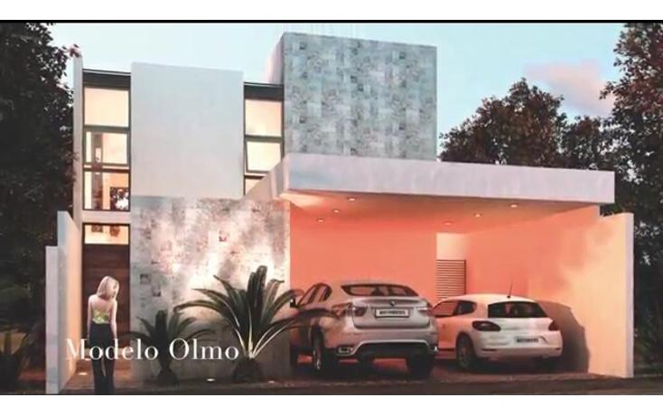 Foto de casa en venta en  , santa gertrudis copo, mérida, yucatán, 1469911 No. 05
