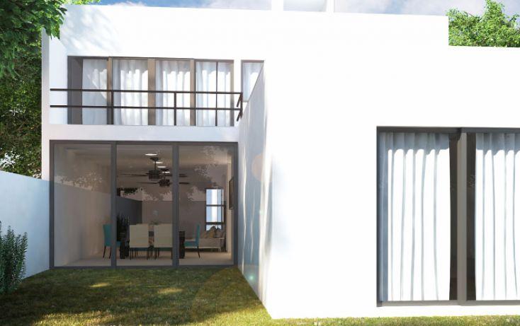 Foto de casa en condominio en venta en, santa gertrudis copo, mérida, yucatán, 1474263 no 02