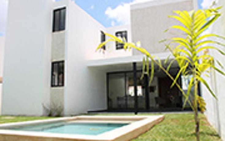 Foto de casa en venta en  , santa gertrudis copo, mérida, yucatán, 1477989 No. 02