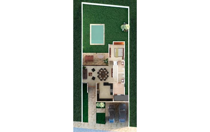 Foto de casa en venta en  , santa gertrudis copo, mérida, yucatán, 1477989 No. 08