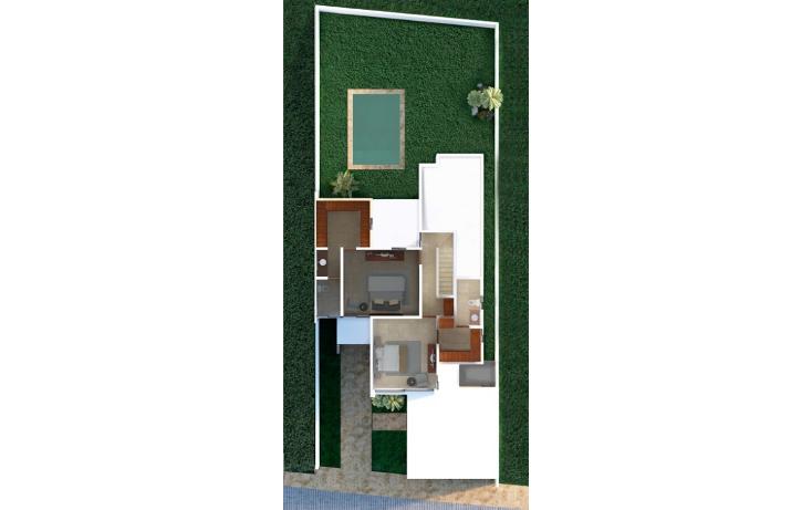 Foto de casa en venta en  , santa gertrudis copo, mérida, yucatán, 1477989 No. 09