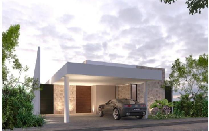 Foto de casa en venta en  , santa gertrudis copo, mérida, yucatán, 1478325 No. 02