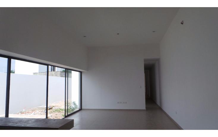 Foto de casa en venta en  , santa gertrudis copo, mérida, yucatán, 1478597 No. 03