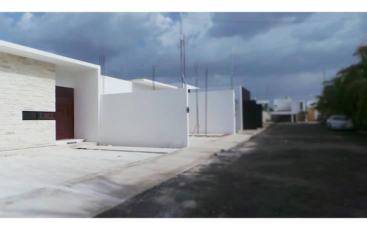Foto de casa en venta en  , santa gertrudis copo, mérida, yucatán, 1478597 No. 06