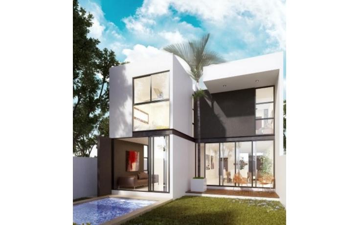 Foto de casa en venta en  , santa gertrudis copo, m?rida, yucat?n, 1484911 No. 06