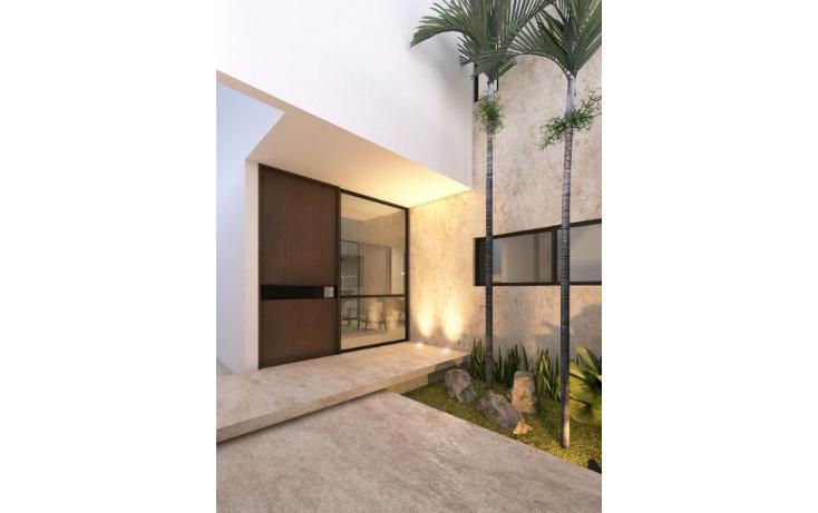 Foto de casa en condominio en venta en  , santa gertrudis copo, m?rida, yucat?n, 1489245 No. 02