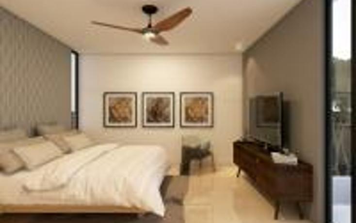 Foto de casa en condominio en venta en  , santa gertrudis copo, m?rida, yucat?n, 1489245 No. 04