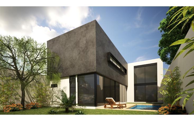 Foto de casa en venta en  , santa gertrudis copo, mérida, yucatán, 1489739 No. 03