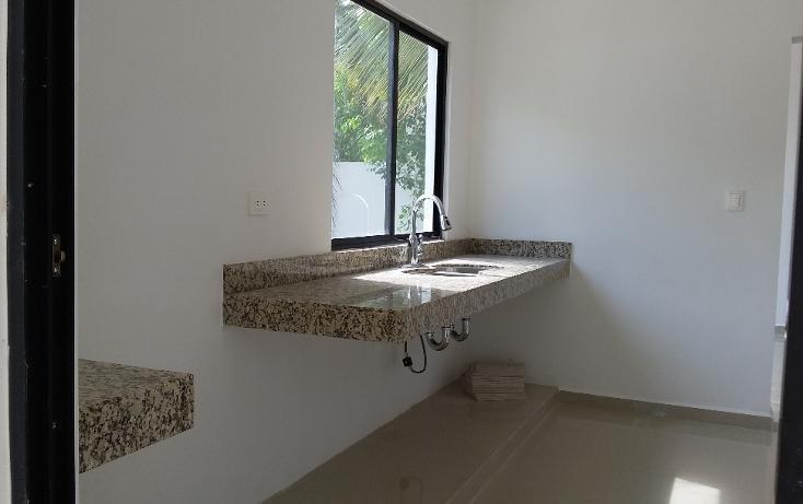Foto de casa en venta en  , santa gertrudis copo, mérida, yucatán, 1495679 No. 02