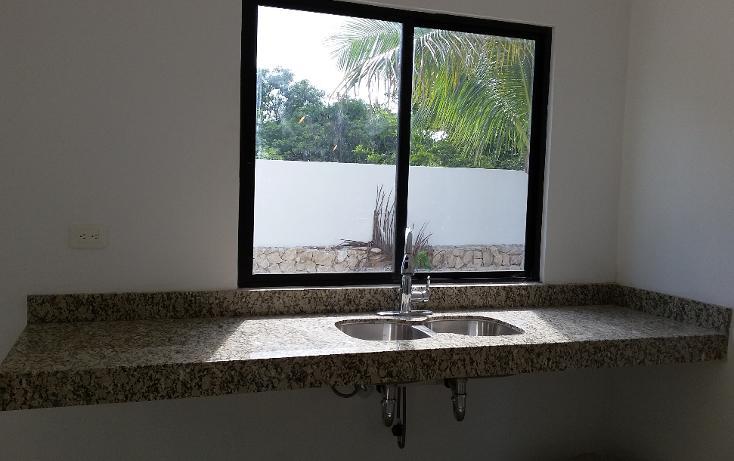 Foto de casa en venta en  , santa gertrudis copo, mérida, yucatán, 1495679 No. 03