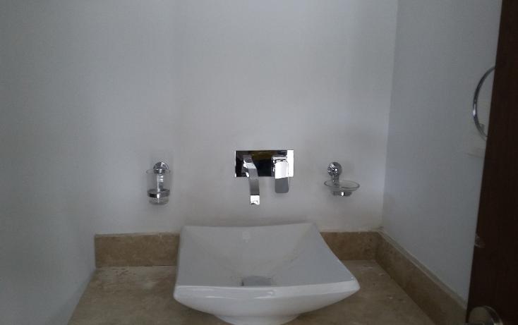 Foto de casa en venta en  , santa gertrudis copo, mérida, yucatán, 1495679 No. 04