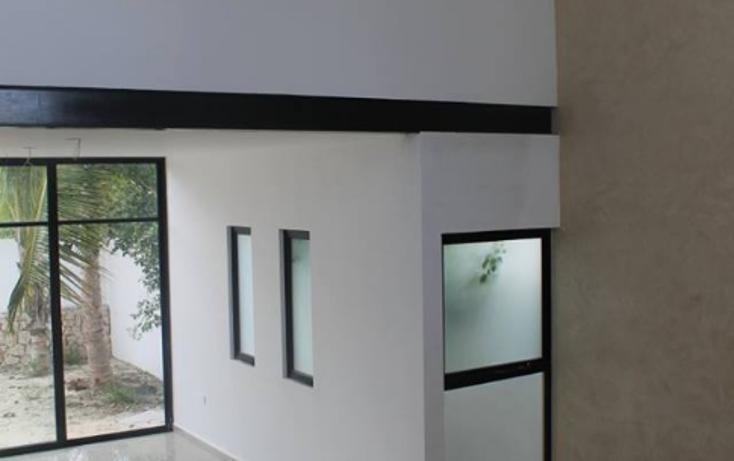 Foto de casa en venta en  , santa gertrudis copo, mérida, yucatán, 1495679 No. 05