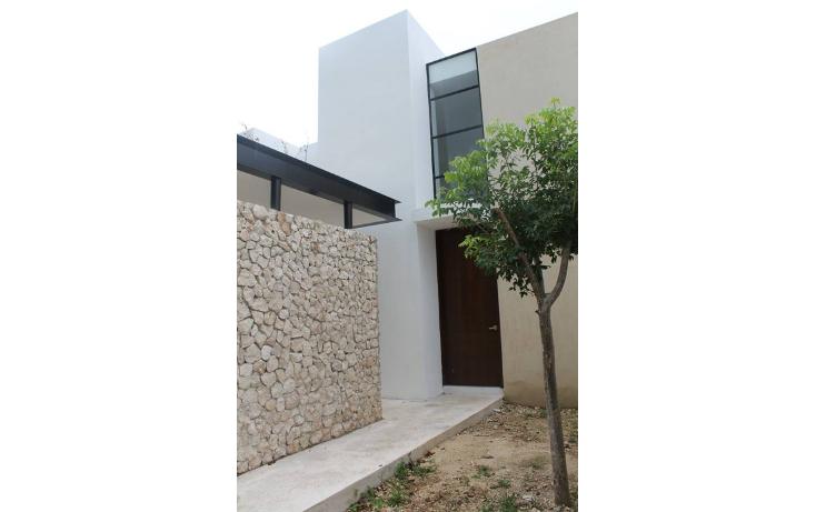 Foto de casa en venta en  , santa gertrudis copo, mérida, yucatán, 1495679 No. 08