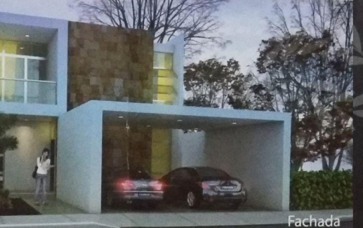 Foto de casa en venta en, santa gertrudis copo, mérida, yucatán, 1499669 no 01