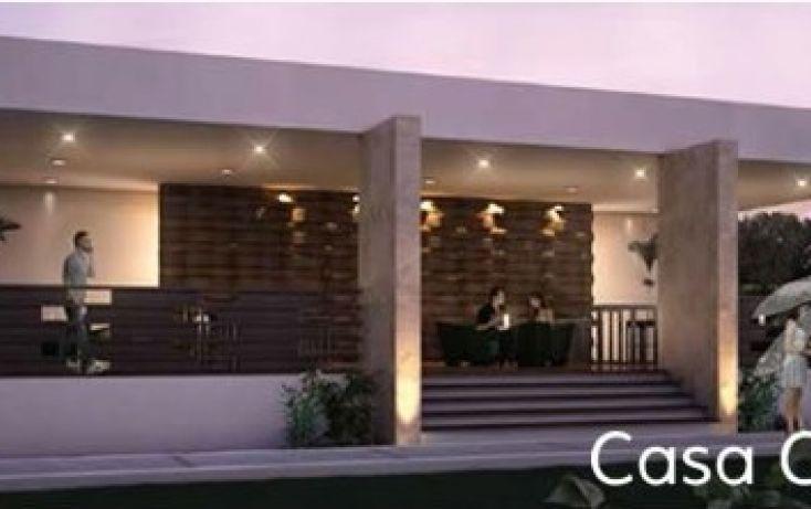 Foto de casa en venta en, santa gertrudis copo, mérida, yucatán, 1499669 no 05