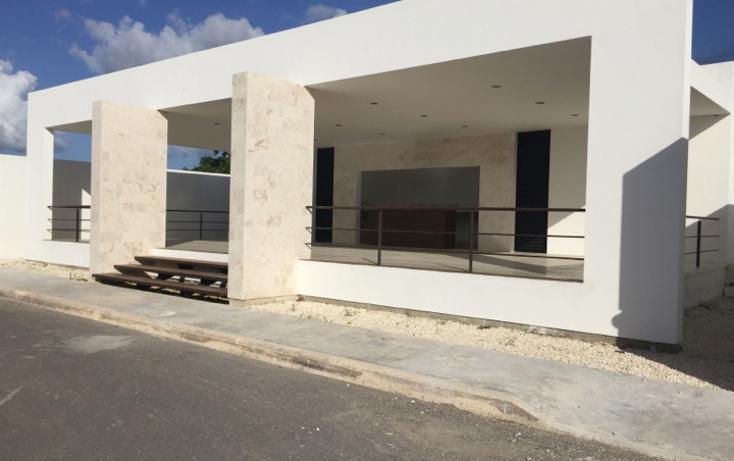 Foto de casa en venta en  , santa gertrudis copo, mérida, yucatán, 1501443 No. 24