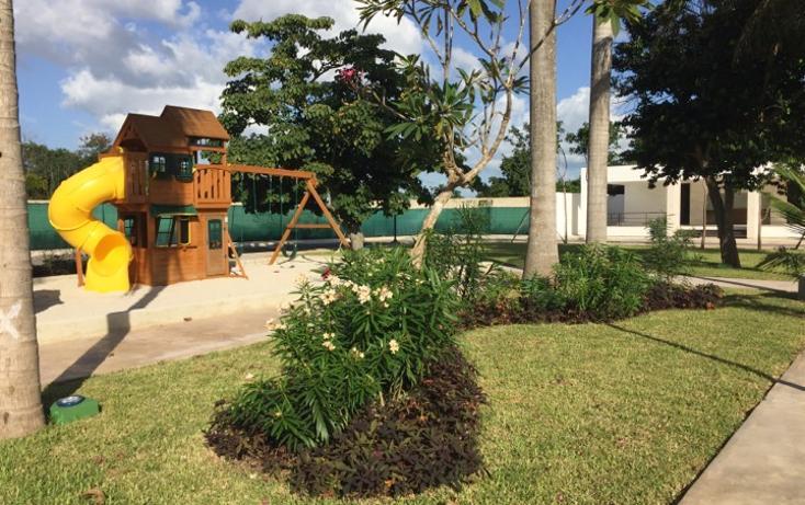 Foto de casa en venta en  , santa gertrudis copo, mérida, yucatán, 1501443 No. 26