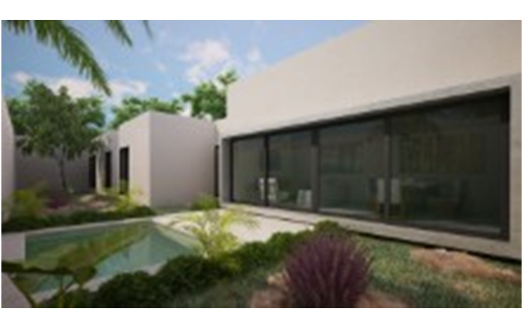 Foto de casa en venta en  , santa gertrudis copo, mérida, yucatán, 1502291 No. 03