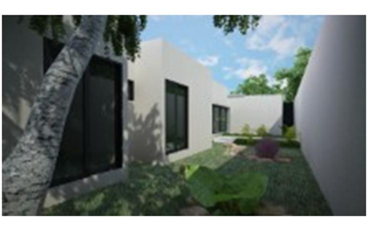Foto de casa en venta en  , santa gertrudis copo, mérida, yucatán, 1502291 No. 04