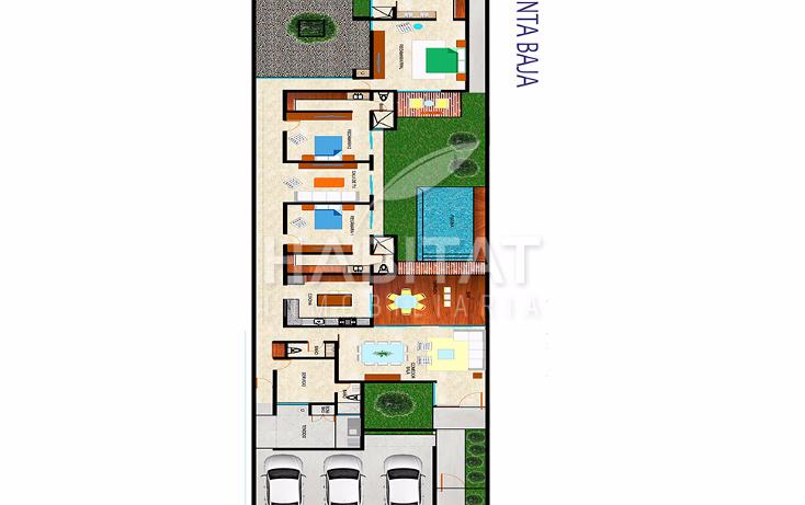 Foto de casa en venta en  , santa gertrudis copo, mérida, yucatán, 1503047 No. 07
