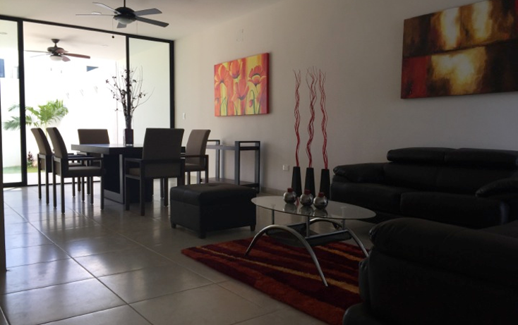 Foto de casa en venta en  , santa gertrudis copo, mérida, yucatán, 1503089 No. 04