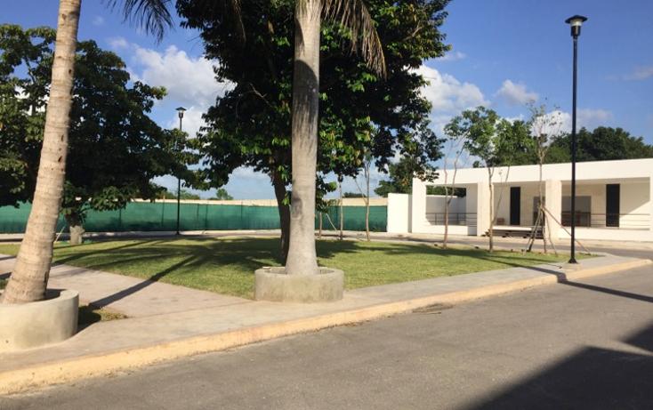 Foto de casa en venta en  , santa gertrudis copo, mérida, yucatán, 1503089 No. 22