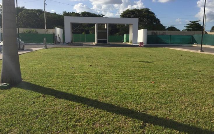 Foto de casa en venta en  , santa gertrudis copo, mérida, yucatán, 1503089 No. 27