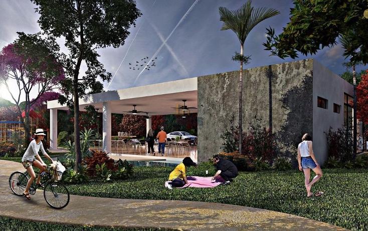 Foto de casa en venta en  , santa gertrudis copo, mérida, yucatán, 1505983 No. 05