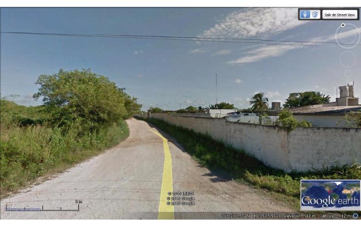 Foto de terreno comercial en venta en  , santa gertrudis copo, m?rida, yucat?n, 1516250 No. 01